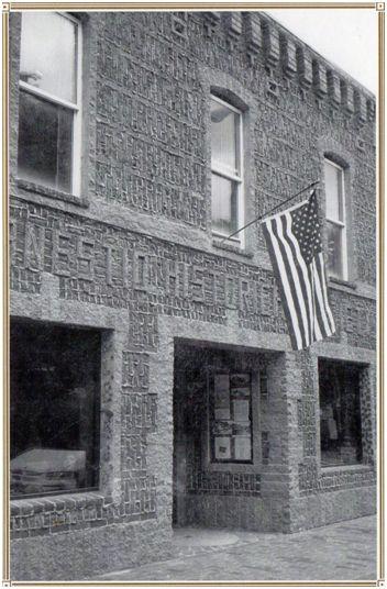 Kanestio Historical Society